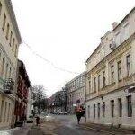 В Минске ломают дома-сталинки