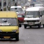 Цена на проезд в маршрутных такси Могилёва установлена на уровне 2 500 рублей